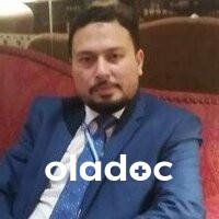 Top Orthopedic Surgeon Faisalabad Dr. Hafiz Salman Saeed
