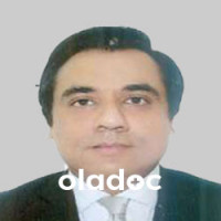 Dr. Adnan Ali Salim (Dermatologist) Lahore