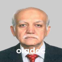 Prof. Dr. Hasan-Ul-Banna Ghazi (Interventional Cardiologist, Cardiologist) Lahore
