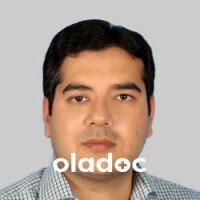 Dr. Adeel Ijaz Rana (Dentist) Lahore