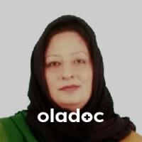 Top Gynecologist Lahore Dr. Iram Hassan