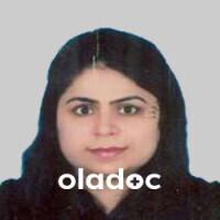 Top Dentist Lahore Dr. Shehla Batool