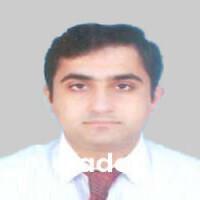Dr. Danish Altaf (Dentist) Lahore