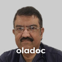 Top Cardiologist Karachi Dr. Faisal Ahmed