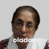 Dr. Perveen Mufti (Pediatrician) Karachi
