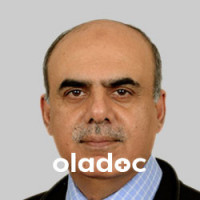 Prof. Dr. Humayun Iqbal Khan (Pediatrician) Lahore