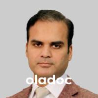 Dr. Aurangzeb Afzal (Nephrologist, Hypertension Specialist) Lahore