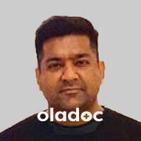 Dr. Muhammad Junaid Nazar (Nephrologist) Islamabad
