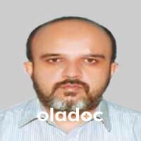 Dr. Muhammad Amir Noman (Eye Specialist, Eye Surgeon) Karachi