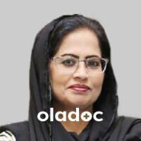 Dr. Sughra Parveen (Plastic Surgeon, General Surgeon) Karachi