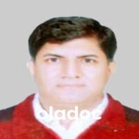 Dr. Tahir Saleem (Pediatrician) Lahore