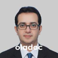 Top Urologist Lahore Dr. Muhammad Ahad Pervaiz