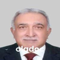 Dr. Arshad Ahmed (Nephrologist) Karachi
