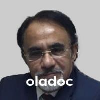 Dr. J. I. Bhatti (Dermatologist) Karachi