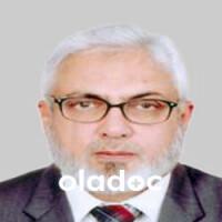 Dr. Tariq Mehmood (Pediatrician, Neonatologist) Faisalabad