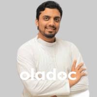 Assist. Prof. Dr. Ali Raza jafri (Dentist, Orthodontist) Lahore