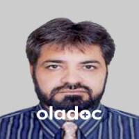 Dr. Mazhar Ul Hasan (Eye Specialist, Eye Surgeon) Karachi