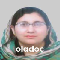 Dr. Zahida Zia (Gynecologist) Islamabad