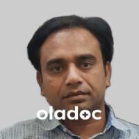Dr. S. Raza Ali Shah (Eye Specialist, Eye Surgeon) Multan
