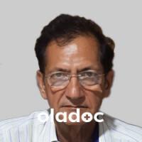 Dr. Shahid Rafique