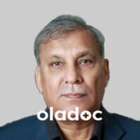 Prof. Dr. Abdul Hameed (Plastic Surgeon, Hair Transplant Surgeon, Cosmetic Surgeon) Lahore