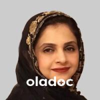 Dr. Sadia Sarwar (Gynecologist, Obstetrician) Lahore