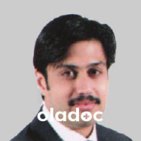 Dr. Umer Ibrahim Paracha (Cardiologist, Internal Medicine Specialist, General Physician, Family Physician, Consultant Physician) Peshawar
