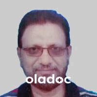 Dr. Abid Ahmed Shaikh (Internal Medicine Specialist, Endocrinologist, Diabetologist) Karachi