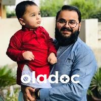 Assist. Prof. Dr. Muhammad Saood (Dentist, Orthodontist) Peshawar