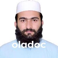 Dr. Izhar Ali (Dentist, Prosthodontist) Peshawar