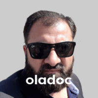 Dr. Najeeb Ur Rehman (Internal Medicine Specialist, General Physician, Consultant Physician) Peshawar