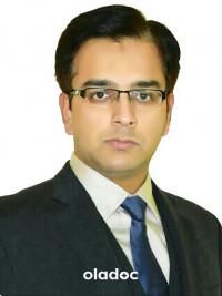 Top General Surgeon Rawalpindi Dr.  Sarosh Afzal Farooqi