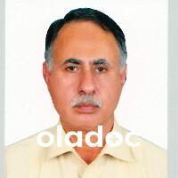 Top Dermatologist Multan Dr. Qaiser Hassan Ansari