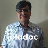 Prof. Dr. Zafar Ali Syed