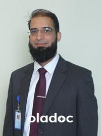 Dr. Ehtesham Khalid (Neurologist) Multan