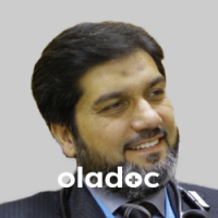 Dr. Muhammad Asim Rana (Internal Medicine Specialist, General Physician, Consultant Physician) Lahore