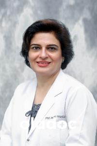 Prof. Col. Dr. Nazli Hameed (Gynecologist, Obstetrician) Lahore