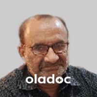 Dr. Ali Ahmad  (Cardiologist) Multan