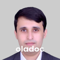 Dr. Burhan Ajmal (Eye Specialist, Eye Surgeon) Lahore