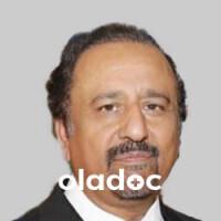 Prof. Dr. Sajid Nazir Bhatti (Neuro Surgeon) Islamabad