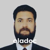 Dr. Ahmad Bin Nasir (Eye Specialist, Eye Surgeon) Rawalpindi
