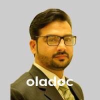 Dr. Muhammad Rizwan Ali (Orthopedic Surgeon) Lahore