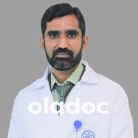 Dr. Muhammad Adnan (Urologist, Sexologist, Male Sexual Health Specialist, Andrologist) Multan
