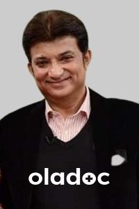 Dr. Ahmad Rabb (Dermatologist, Cosmetologist) Karachi
