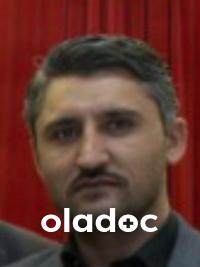 Top Neuro Surgeon Peshawar Dr. Ihsan Ullah