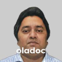 Dr. Muhammad Ismaeel Ansari (Physiotherapist) Lahore