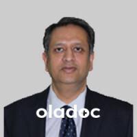 Prof. Dr. Imran Anwar Khan (Consultant Physician, Hepatologist, Gastroenterologist) Lahore