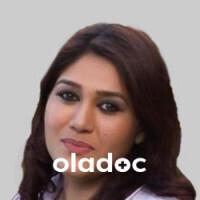 Dr. Beenish Qamar (Cosmetic Dentist, Dentist) Karachi