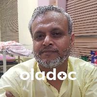 Dr. Abid Harif Awan (Physiotherapist) Lahore