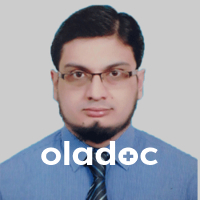 Dr. Syed Danish Ali (Orthopedic Surgeon) Karachi